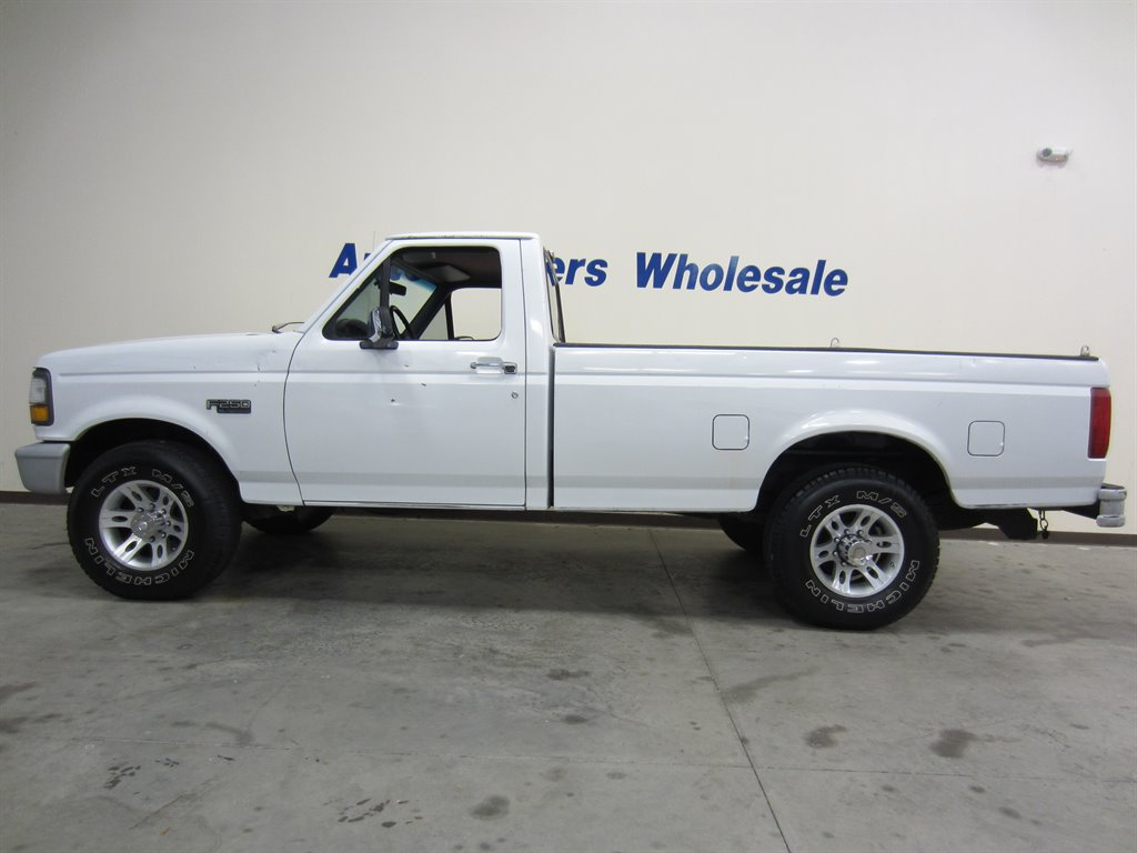 for dfw sale truck miles lariat crew young duty ford troy dealer flatbed series a used cab diesel f super mb auto